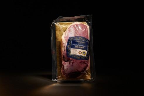 Magret - Canard Poids : environ 400g - Prix au kilo € TTC :25 €/Kg - 1