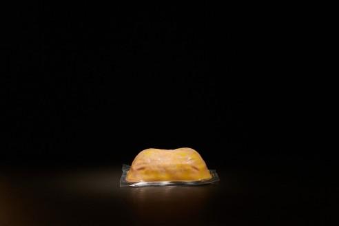 """Foie gras """"AUGUSTA"""" 250g Poids: 250g - Prix au kilo € TTC :92 €/Kg - 1"""