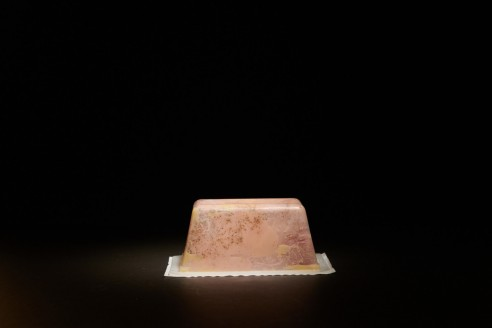 """Foie gras """"AUGUSTA"""" 400g Poids: 400g - Prix au kilo € TTC :90 €/Kg - 1"""