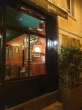 Restaurant le BarBack Fontainebleau